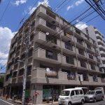 中銀上野小島マンシオン 803号室