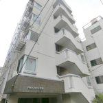 パルムハウス文京 402号室