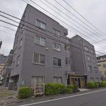 東急ドエル清水 105号室