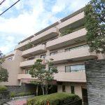 朝日目黒マンション 5階
