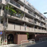 五反田コーポラス 701号室