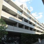 シエン・コンドミニオ 3階