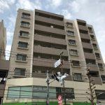 小石川コヤマハイツ 4階