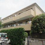 東高円寺グリーンパーク 301号室