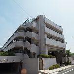 セザールリバーサイド上野毛 207号室