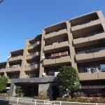 パロス駒沢 1階