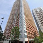 芝浦アイランド グローヴタワー44階