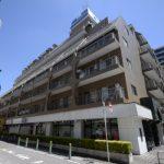 西蒲田スカイハイツ 5階