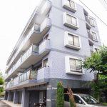 セザール高井戸ガーデン 502号室