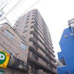 朝日シティパリオ三ノ輪 506号室