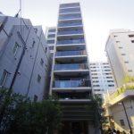 アトラス早稲田の杜 3階