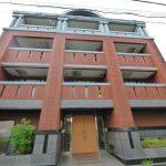 クレアシオン新高円寺 102号室