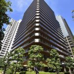 西新宿パークサイドタワー 509号室