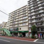 中銀東上野マンシオン 806号室