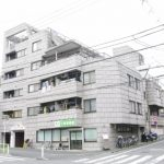 キャッスルマンション東武練馬 402号室