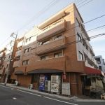 シャルム新高島平 4階