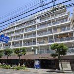 ニックハイム西蒲田 702号室
