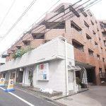 インペリアル赤坂一番館 2階