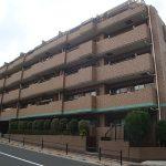 新宿御苑サニーコート 104号室