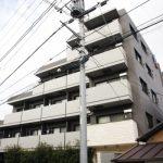 スカイコート蒲田EAST 213号室