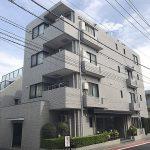 藤和シティコープ富士見ヶ丘 204号室