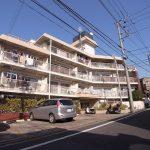 桜丘フラワーマンション 109号室
