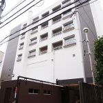 鶴ハイム笹塚 6階