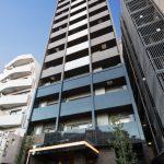 コンシェリア新宿HILLSIDE SQUARE 506号室