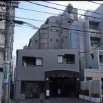 シティコート用賀 3階