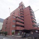フジタ東品川マンション 107号室