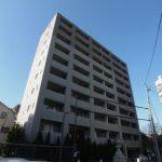 日神デュオステージ早稲田 306号室