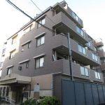ライオンズマンション東葛西弐番館 2階