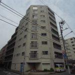ルネ西蒲田 801号室