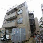 ライオンズマンション多摩川六郷 4階
