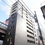 ドルチェ日本橋浜町・壱番館 10階