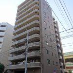 サンヴェール日本橋水天宮 6階