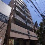 ジェイパーク菊川 3階