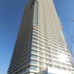 ザ・パークハウス晴海タワーズ クロノレジデンス16階