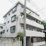 エス・コート駒沢 203号室