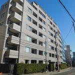 ソフィア立川昭和記念公園 608号室