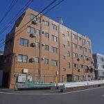 アーバンヒルズ世田谷桜通り 5階
