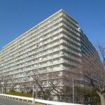 多摩川芙蓉ハイツ 2号棟1203号室