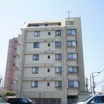 関町南パーク・ホームズ 301号室