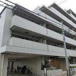 サンクレイドル東武練馬弐番館 205号室