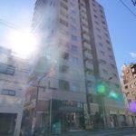 クリオ文京本駒込 701号室