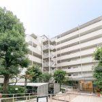 トーカンマンション加賀公園 405号室