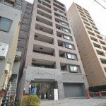 ペイサージュ音羽壱番館 701号室