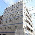 入谷アムフラットⅡ 603号室