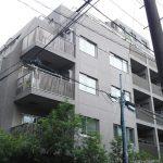 パークハウス駒込桜郷 104号室