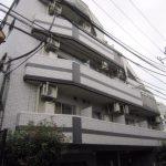 フュージョナル上鷺宮 402号室